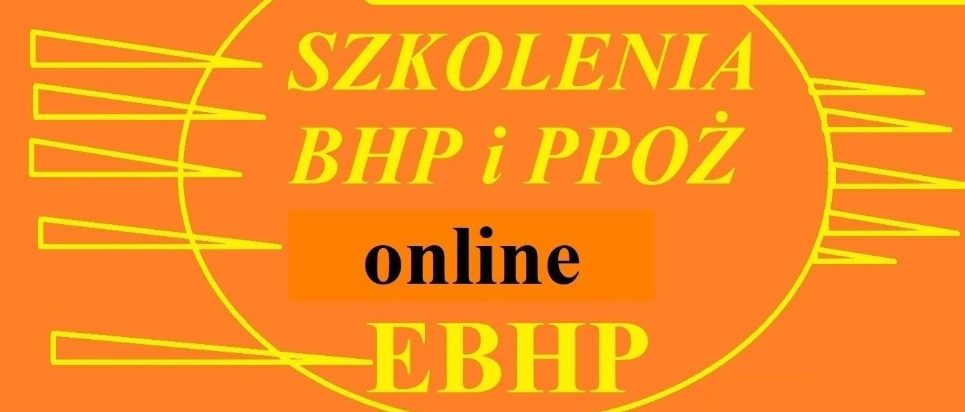 EBHP Szkolenia